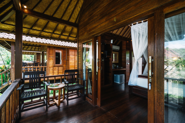 The Cozy Villa Bedroom (1)