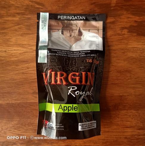 Virgin Apple