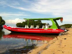 Diasa Boat