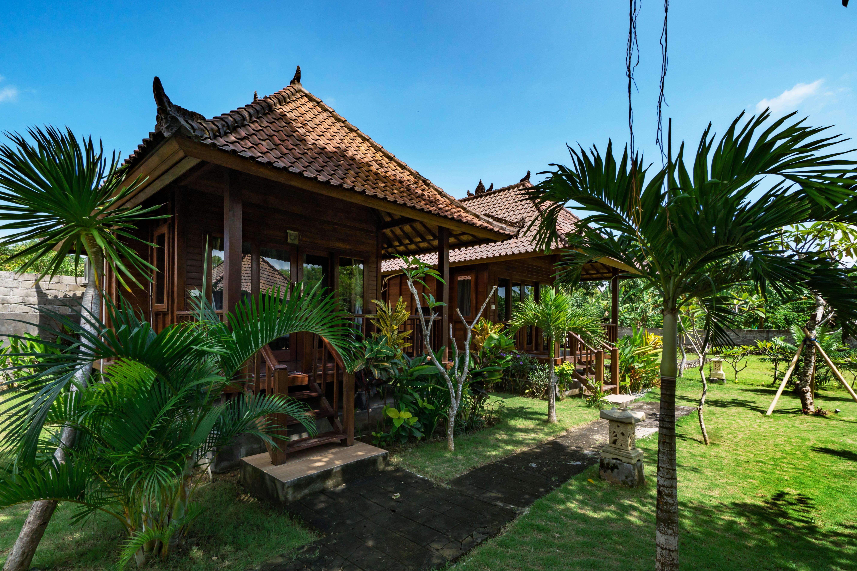 The Cozy Villa Garden View (25)