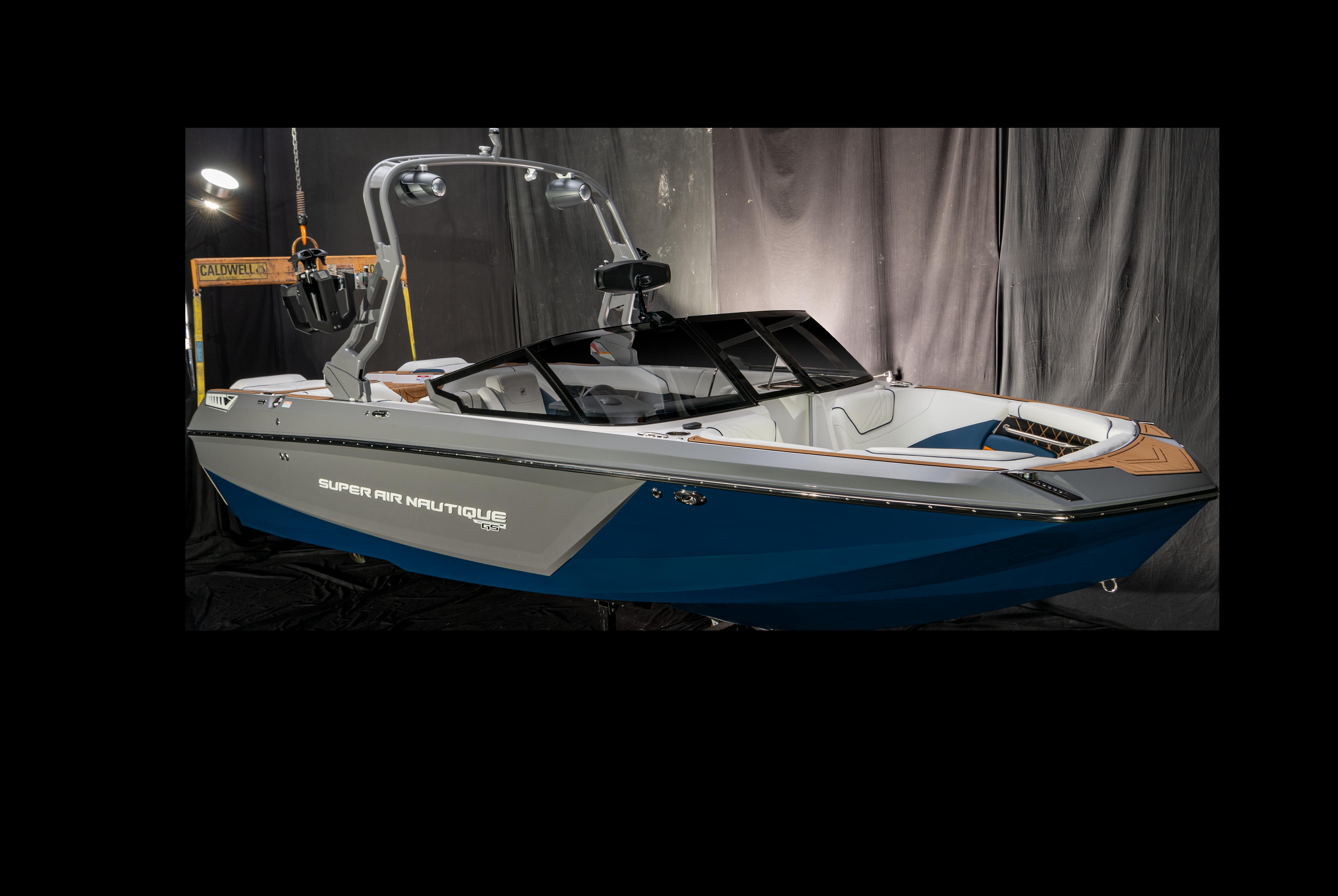 Nautique GS22 2020
