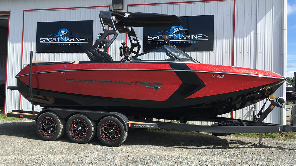Super Air Nautique G23 2020
