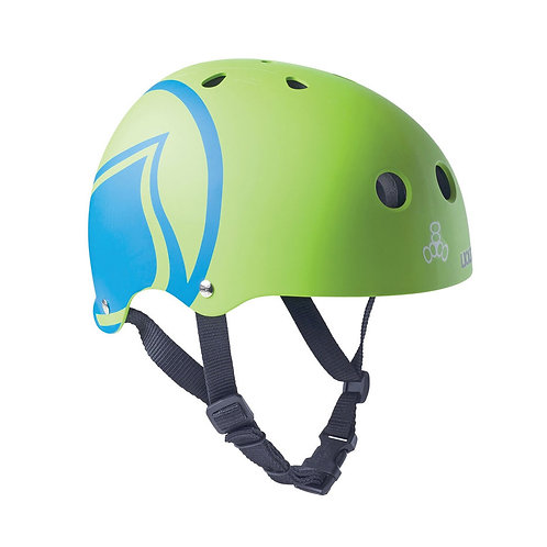 LIQUID FORCE HERO HELMET