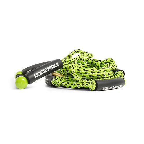 SURF 8″ HANDLE KNOTTED ROPE