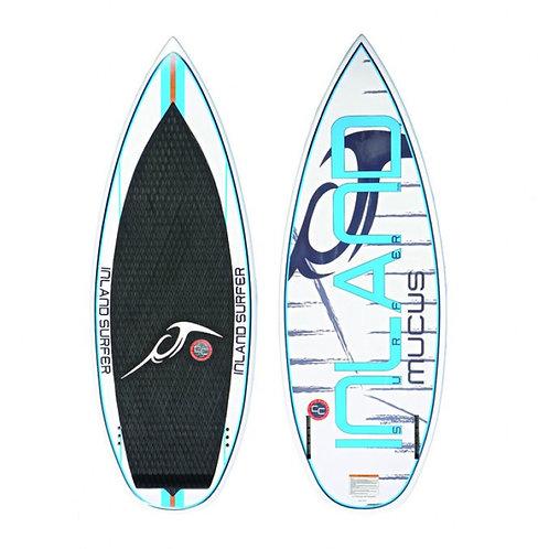 INLAND SURFER 2018 MUCUS SURFBOARD