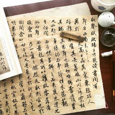 100 #calligraphy #书法 #chinesecalligraphy