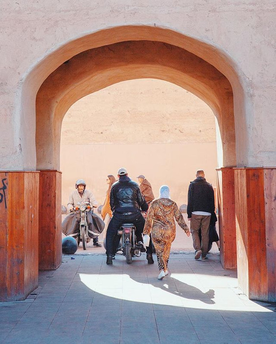 People in Marrakech. 📸 Canon 5diii  #ph