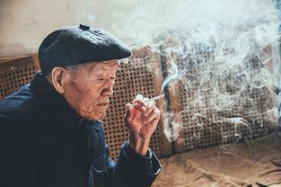 Grandpa. __📷Canon.  #discoverportrait #