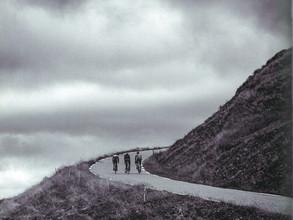 Epic Cycle Tours - curve, percorsi e salite per eroi delle due ruote. Enrico Aiello