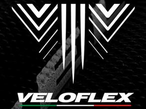 VELOFLEX, gomme artigianali made in Italy per i campioni del mondo dal 1981