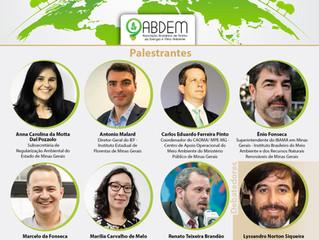 WEBINAR: Gestão Ambiental em Minas Gerais