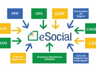 eSocial, Ethos é sua parceira para não ser multado.