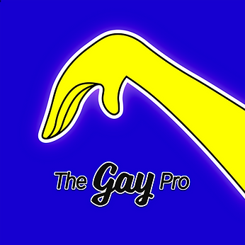 THE GAY PRO
