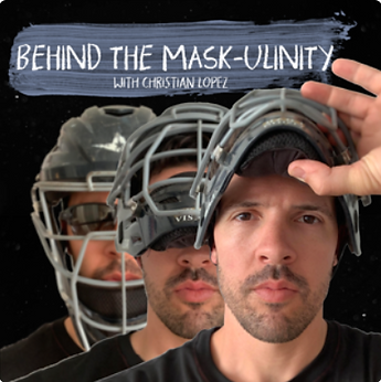 BEHIND THE MASK-ULINITY