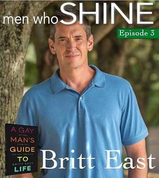 MEN WHO SHINE