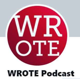 WROTE PODCAST