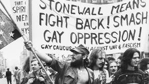 The Origins of Gay Pride