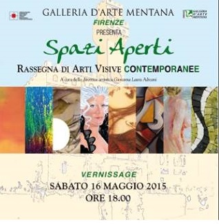 Contemporary art at Galleria Mentana