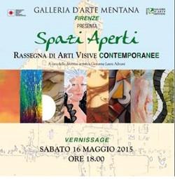Contemporary art at Galleria Mentana