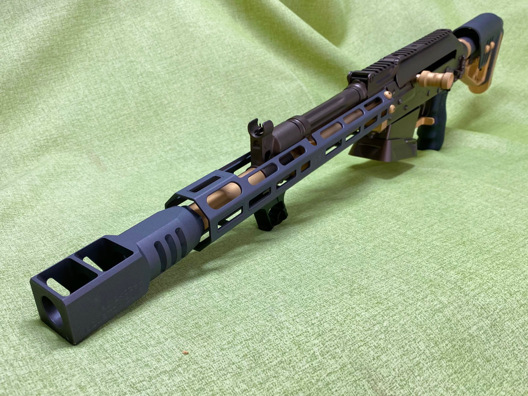 VEPR-12 Competition Tune / Upgrade
