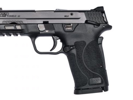 Safety Recall Notice: M&P Shield EZ Pistol