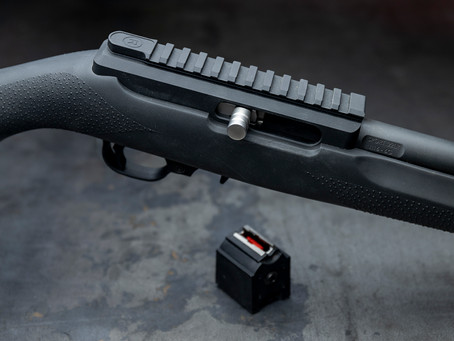 Introducing The New Radical Firearms ‐ RF22LR