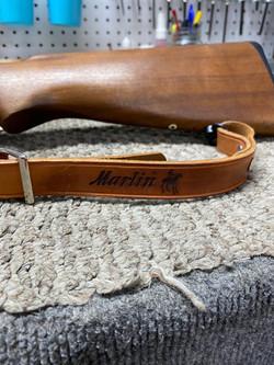 Marlin 81-DL Restoration