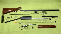 Remington 11-87 Detail Clean