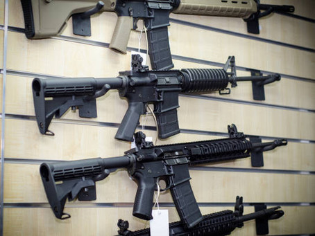 """BREAKING: Lawsuit Challenging California """"Assault Weapon"""" Ban Moves Forward"""