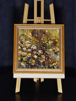 """Painting """"Uva"""""""