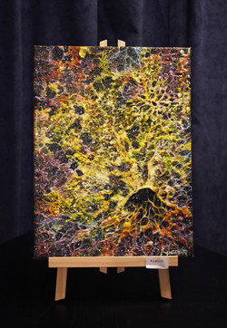 "Painting ""Nebula"""