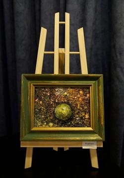 "Painting ""Planet III"""