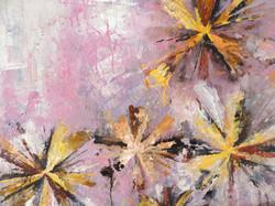"""Painting """"Stimmung"""""""