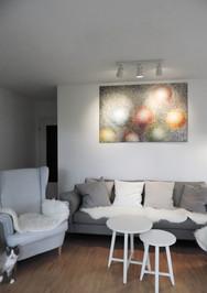 "Painting ""Macarons"""
