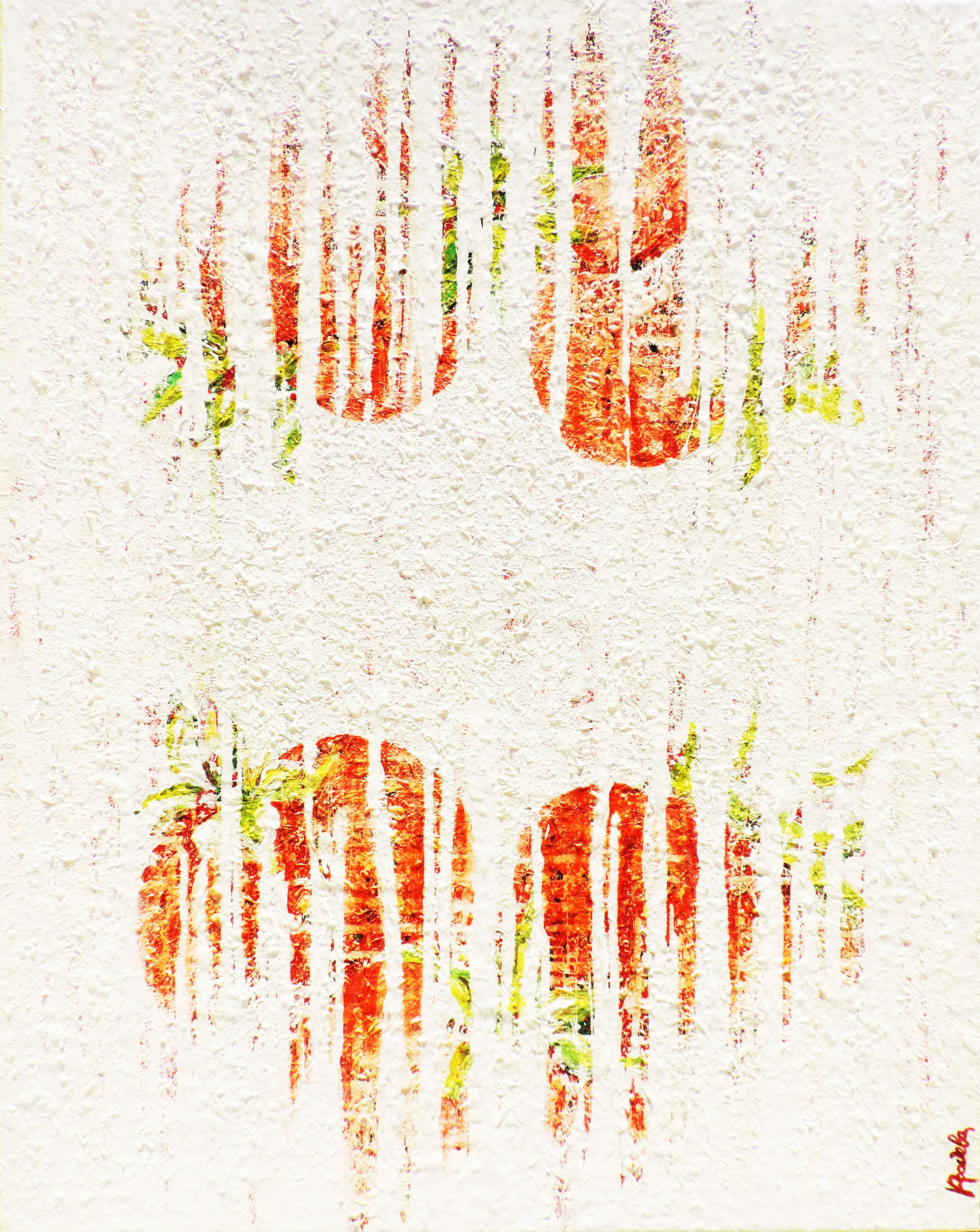 """Painting """"Vacherin"""""""