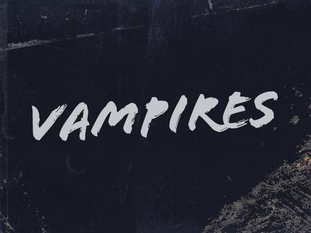 Vampires in the Megaverse: Night-Walkers