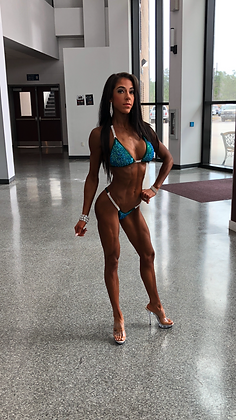 Weekly Posing Package (4 sessions)