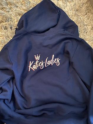 Katie's Ladies Hoodie
