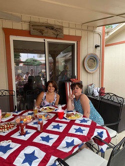 4th of July Party (2020)