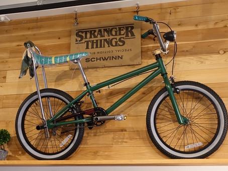 "STRANGER THINGS 20""BMX"