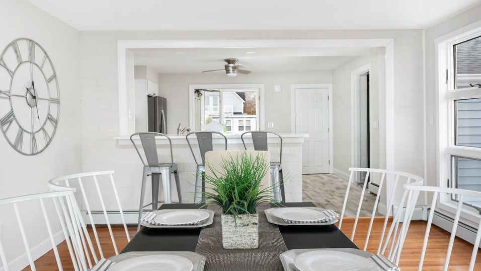 Real Estate Photography Rhode Island