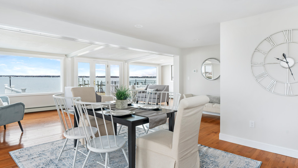 Rhode Island Real Estate Photography