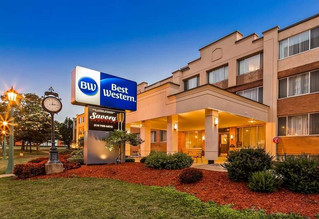 Best Western Watertown Fort Drum is the Official Hotel of Snowtown Film Fest 2020
