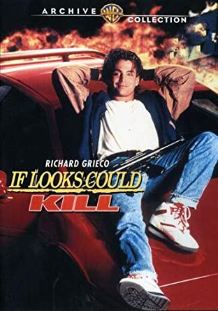 Richard Grieco joining STFF for 30th Anniversary screening of IF LOOKS COULD KILL