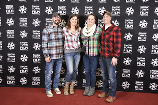 Photos from the STFF2020 red carpet