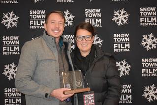 Awards presented at STFF19