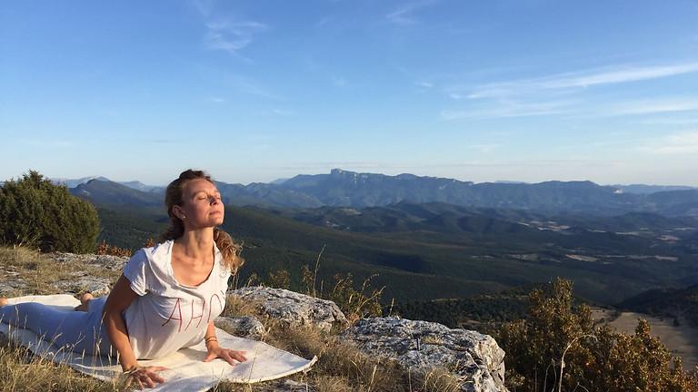 Yoga and Detox Workshop