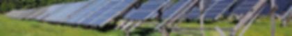 Barconnière constructeur métallique - bâtiment photovoltaique