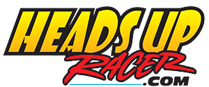 Heads Up Racer logo.png