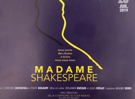Madame Shakespeare